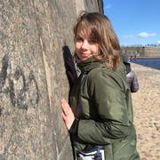 Tatyana, 28, г.Астана