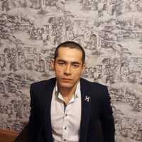 Макс, 37 лет, Телец, Москва