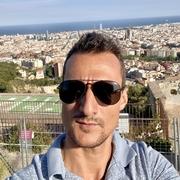 Дэн 39 лет (Козерог) Барселона