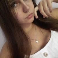 Милена, 20 лет, Лев, Санкт-Петербург