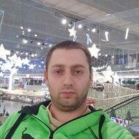 Руслан, 35 лет, Рак, Москва
