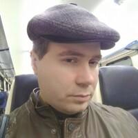 Иван, 40 лет, Весы, Москва