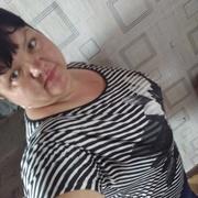 Наталья, 40, г.Новоаннинский
