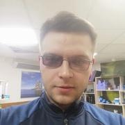 Сергей, 28, г.Магадан