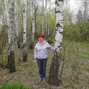 Татьяна, 63, г.Протвино