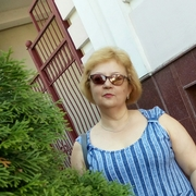 Lilia 50 лет (Стрелец) Брест