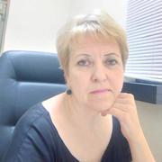 Марина, 58, г.Инза