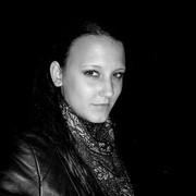 Кристина, 28, г.Никольск