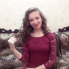 Anastasiya, 19, г.Стокгольм