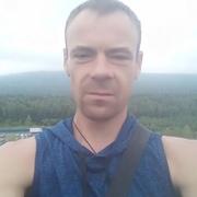 Витя, 30, г.Новоуральск