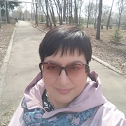инесса 48 Ульяновск