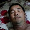 Janibek Jubaydllaev, 35, Atyrau