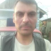 Костя Луференко 38 Новокузнецк