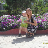 Александра, 32 года, Стрелец, Караганда