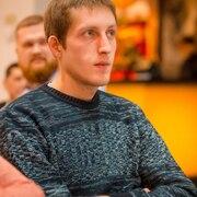 александр, 32, г.Березовский