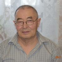 Сабыр, 70 лет, Водолей, Караганда