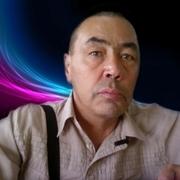 Фарит 68 лет (Рак) Аскино