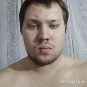 Сергей 23 Белово