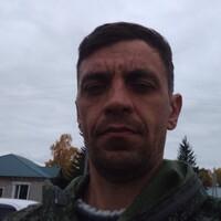 Сергей, 41 год, Скорпион, Новосибирск