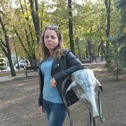 Юлия Ступина, 29, г.Макеевка