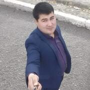 abdusamad, 29, г.Томск