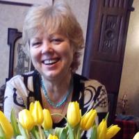 Надежда, 67 лет, Весы, Санкт-Петербург