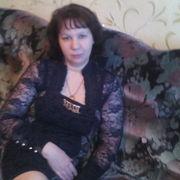 Оксана 42 года (Козерог) Злынка