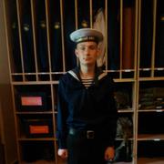 сергей, 26, г.Петродворец