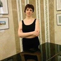 Валентина, 40 лет, Козерог, Тверь