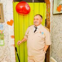 Александер Николаевич, 73 года, Рак, Большой Камень