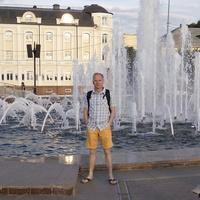 Олег, 45 лет, Рыбы, Астрахань