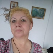 Лилия, 54, г.Владикавказ