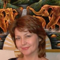 Инна Николаенко, 48 лет, Близнецы, Москва