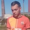 Vova Golovaha, 20, Popasna