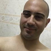 Nisim, 33, г.Бат-Ям