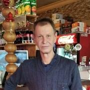 Владимир 57 лет (Телец) Пушкино