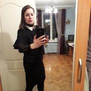 Aleksandra, 38, г.Москва