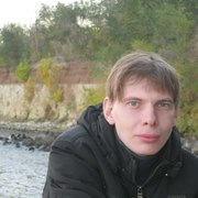 Юрий svKamber 35 лет (Телец) Саратов