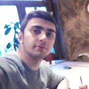 Эльми, 21, г.Суздаль