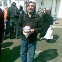 Евгений, 61 год, Лев, Москва