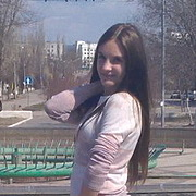 Дарья, 20, г.Железнодорожный
