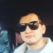 Саша, 30, г.Нефтекамск