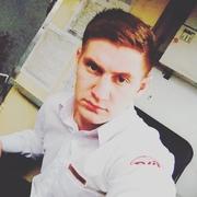Алексей, 24, г.Крымск