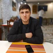 Шамил, 29, г.Мурманск