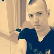 Денис Кочнев, 23, г.Городец