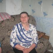 Ольга, 60, г.Промышленная