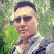 Zhang, 49, г.Дублин