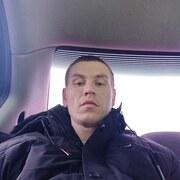 Александр 25 лет (Овен) хочет познакомиться в Томске