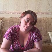 Оксана 38 лет (Близнецы) на сайте знакомств Удомли