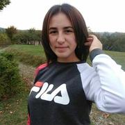Юля, 17, г.Коломыя